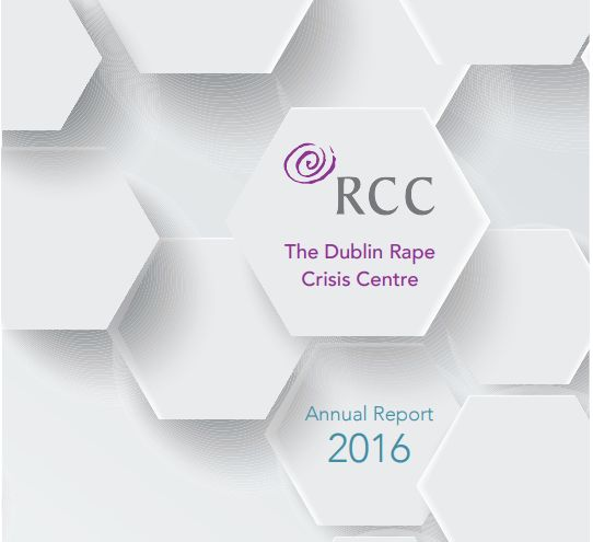 Press Release:  Dublin Rape Crisis Centre Launches Annual Report for 2016